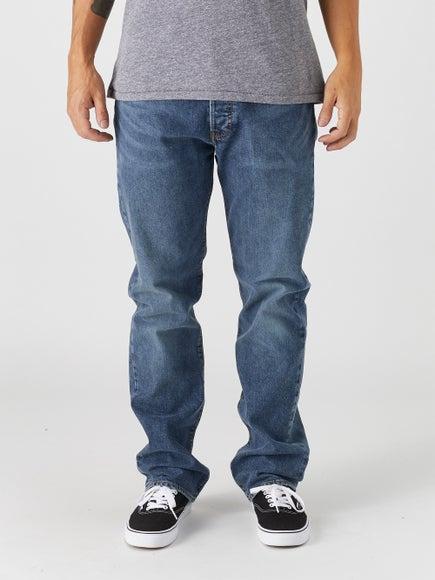 Levis Skate 501 Jeans Blinker