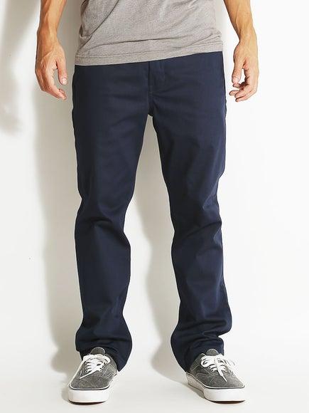 Levi's Skate Work Pants Navy
