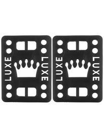 LUXE TPR Flex Formula Riser Pads 1/8\ lack
