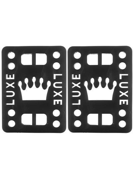 LUXE TPR Flex Formula Riser Pads 1/8