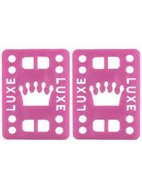 LUXE TPR Flex Formula Riser Pads 1/4\ ink