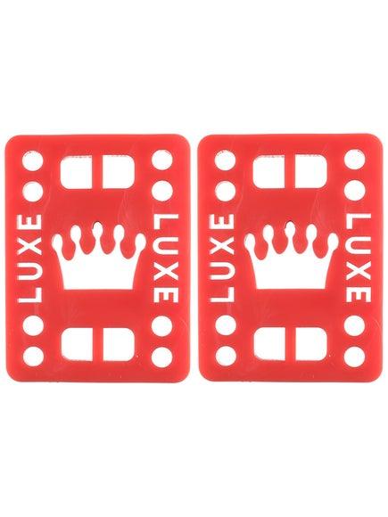 LUXE TPR Flex Formula Riser Pads 1/4