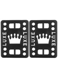 LUXE TPR Flex Formula Riser Pads 1/4\ lack