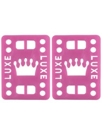 LUXE TPR Flex Formula Riser Pads 1/2 Wedge\ ink