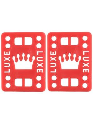 LUXE TPR Flex Formula Riser Pads 1/2