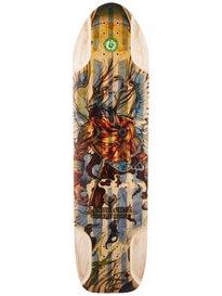 Landyachtz HollowTech Charlie Horse Deck  9.5 x 36