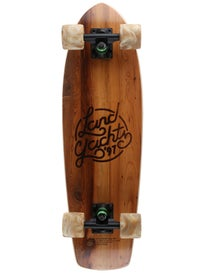 Landyachtz Pacific Yew Revival Series Complete 8 x 28.5