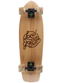 Landyachtz Ruby Lake Revival Series Complete  8 x 28.5