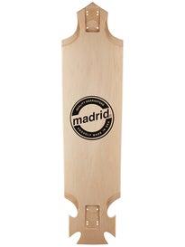 Madrid Zak Maytum Anvil Maple Deck  9.875 x 39.375