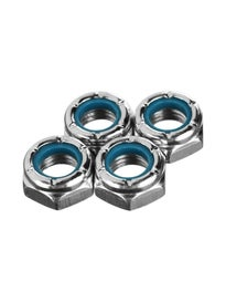 Modus Axle Nuts (4 Pack)