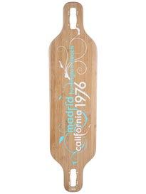 Madrid Bamboo Dream- Vines Deck  9.625 x 39