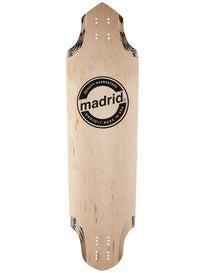 Madrid Justin Roleau Trapstar Maple Deck  10 x 37.5