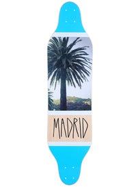 Madrid Weezer- Palm Deck  9 x 36
