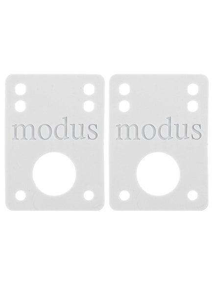 Modus Riser Pads 1/8