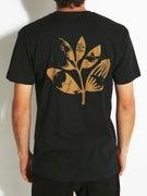 Magenta Mark Gonzales T-Shirt
