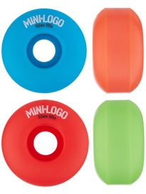 Mini Logo C-Cut S3 Assorted 101a Wheels