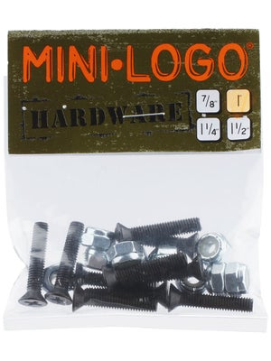 Mini Logo Phillips Hardware