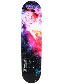 Mini Logo Small Bomb 127 Cosmic Deck  8.0 x 32.125