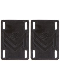 Mini Logo Shock Pads 1/10\ Black