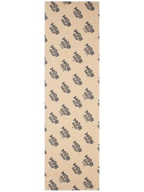 Mob Perforated Clear 10 Wide Griptape