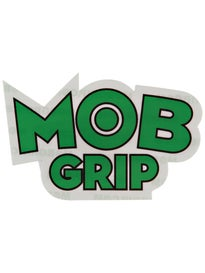 Mob Grip Sticker 3\ reen/Black