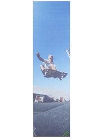 Mob Bryce Kanights Skate Griptape  Natas