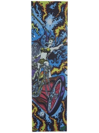 Mob Dirty Donny Chopper Girl Perforated Griptape