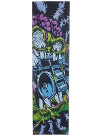 Mob Dirty Donny Master Blaster Perforated Griptape