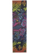 Mob Dirty Donny Rebellion Perforated Griptape