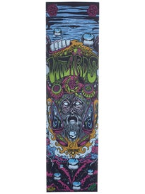 Mob Dirty Donny Wizards Perforated Griptape
