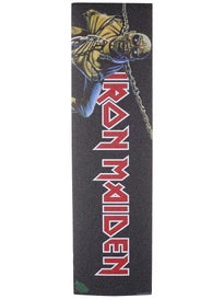 Iron Maiden Piece Of Mind Griptape by Mob