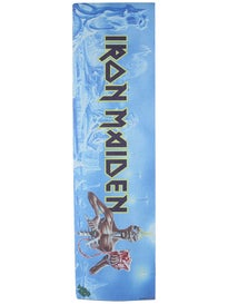 Iron Maiden Seventh Son Griptape by Mob
