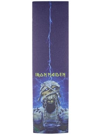 Iron Maiden World Slavery Tour Griptape by Mob