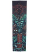 Mob Skinner Death Warrior Perforated Griptape