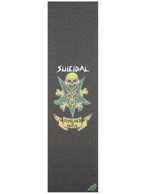 Suicidal Tendencies Possessed To Skate Griptape by Mob