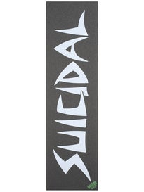 Suicidal Tendencies Suicidal Logo Griptape by Mob