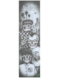 Suicidal Tendencies Tres Vatos Griptape by Mob