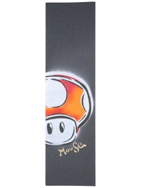 Mouse 1 Up Hand Sprayed Griptape on Mob