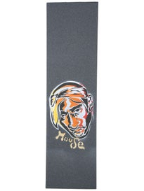 Mouse Machiavelli Hand Sprayed Griptape on Mob