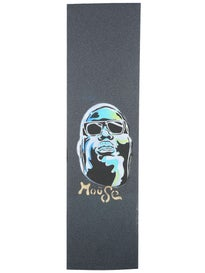 Mouse Notorious Hand Sprayed Griptape on Mob