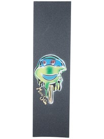 Mouse TMNT Melter Hand Sprayed Griptape on Mob