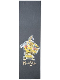 Mouse Pikakrue Hand Sprayed Griptape on Mob