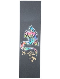 Mouse x Ramsey Amphibian Hand Sprayed Griptape on Mob