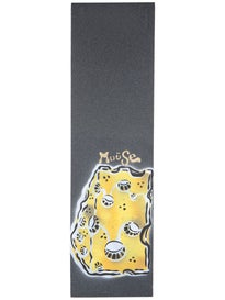 Mouse Swiss Hand Sprayed Griptape on Mob