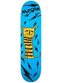 Meow Amy Caron Tabby Lite Deck 8.0 x 31.75