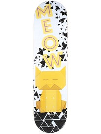 Meow Origami Cat Deck  8.25 x 31.75