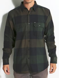 Matix Betters 2 L/S Flannel Shirt