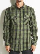 Matix Banshee Flannel