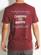 Matix Cheers Pocket T-Shirt
