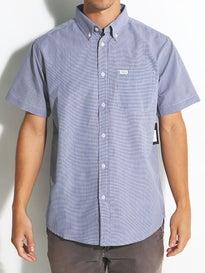 Matix Hyde S/S Woven Shirt